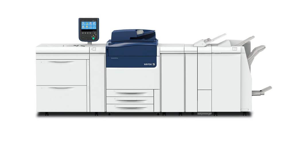 Digitalna štampa – Brzina i kvalitet