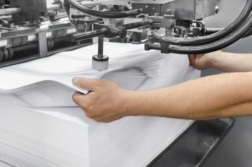 Štampa memoranduma – Poboljšajte imidž svoje firme na jednostavan način