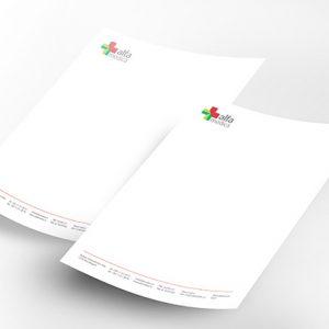 Memorandum A4 – 1000 komada