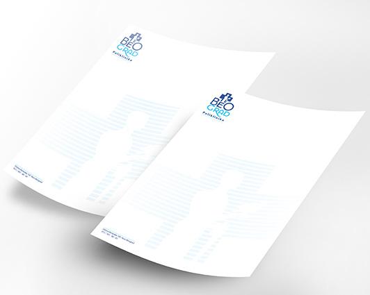 Memorandum A4 – 500 komada