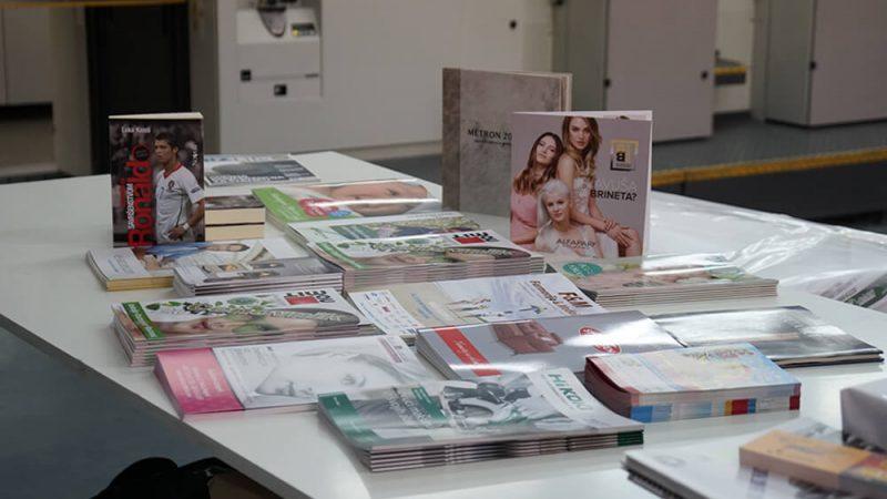 štampa brošura Štamparija Intranet Centar 1