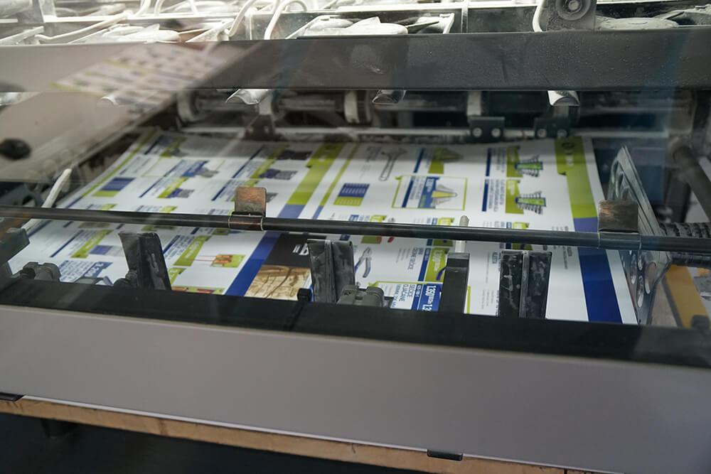 štampa brošura Štamparija Intranet Centar 2