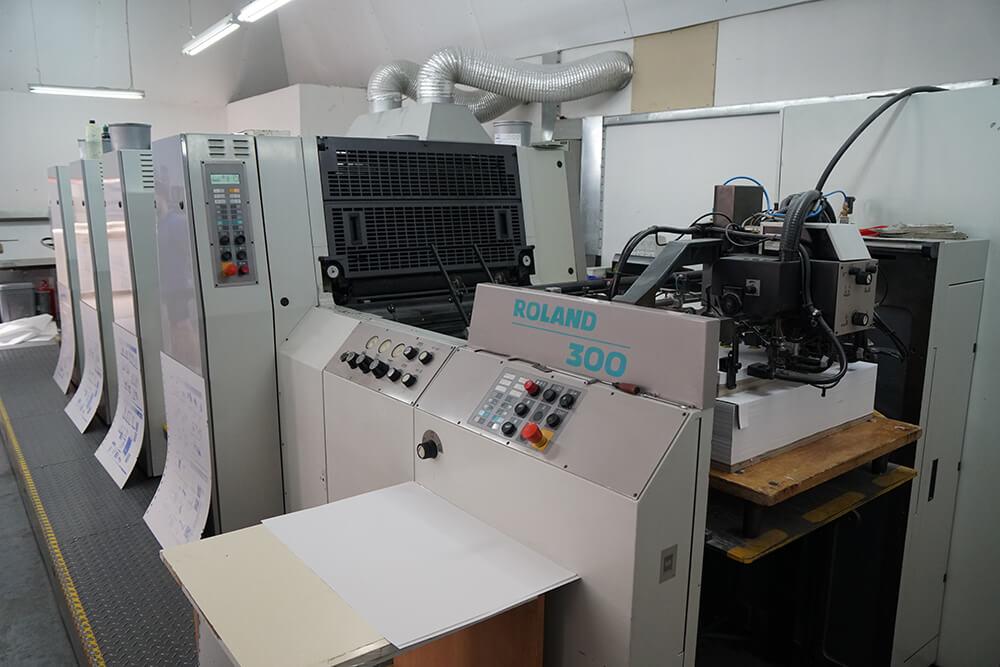 štampa fascikli Štamparija Intranet Centar 4